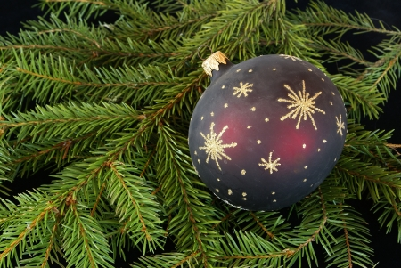 Uitstekende Kerstmis decoratie