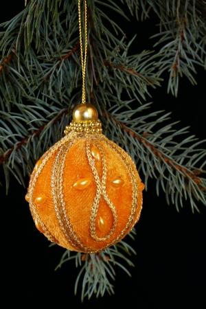 Kerst versiering                       Stockfoto - 16415957