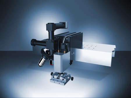 Laboratory microscope for research
