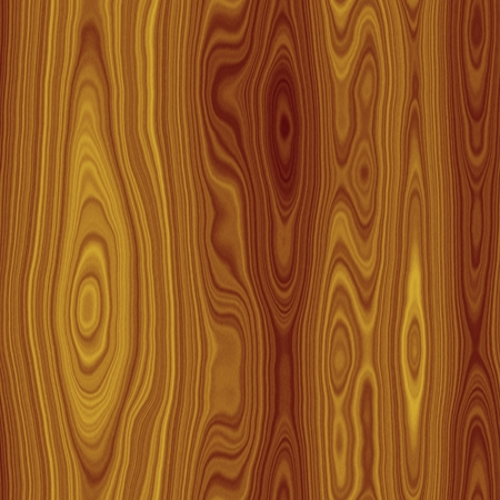 oak wood: Illustration of brown wood seamless texture or background