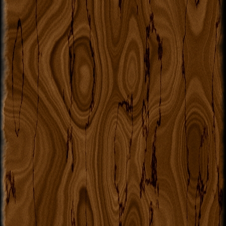 plank: Brown wooden plank seamless texture or background Stock Photo