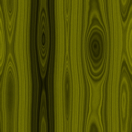 mahogany: Illustration of green wood seamless texture or background Stock Photo