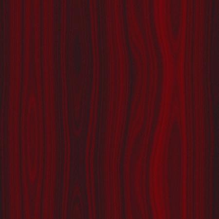 Illustration von dunkelrotem Holz nahtlose Textur oder Hintergrund