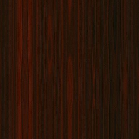 mahogany: Illustration of dark red wood seamless texture or background Stock Photo