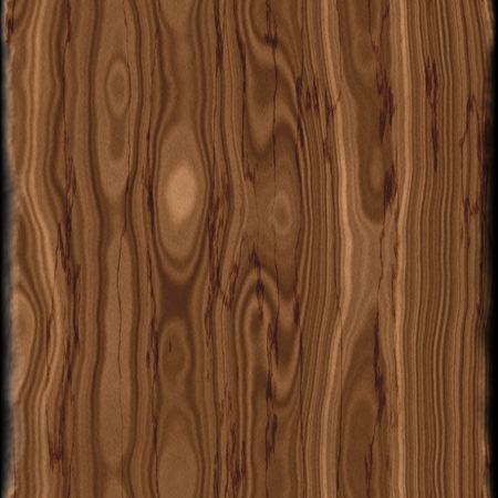 wooden plank: Brown wooden plank seamless texture or background Stock Photo