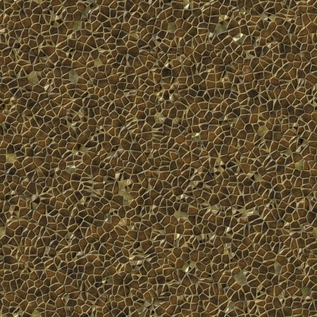 paved: Seamless abstract texture of paved way pattern illustration