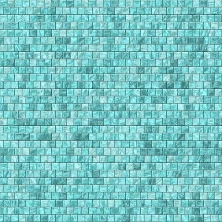 seamless tile: Seamless abstract texture of glass tile wall
