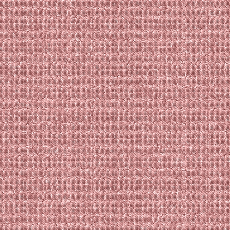 Seamless pink fabric texture for background  illustration