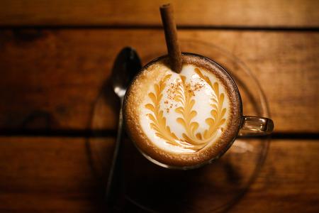 hot cocoa: Delicious hot cocoa Stock Photo