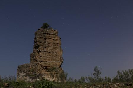 extremadura: Extremadura night