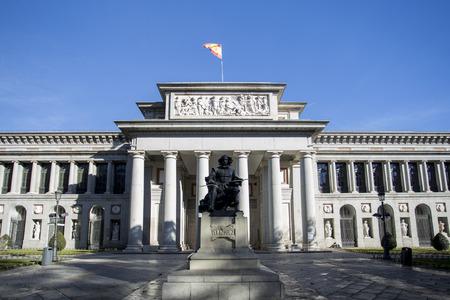 velazquez: Prado Museum