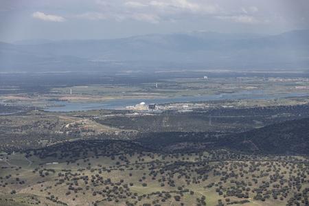 alamraz nuclear energy power station