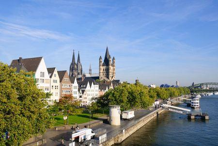 Köln, Deutschland