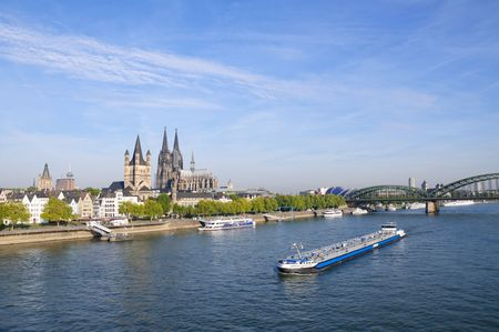 Köln, Deutschland  Standard-Bild - 7955700