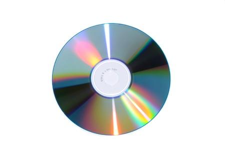 Disc photo