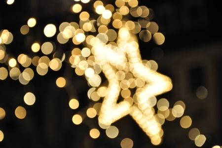 Sternen Standard-Bild