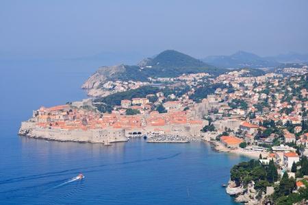 Dubrovnik, Croatia Stock Photo - 8581539