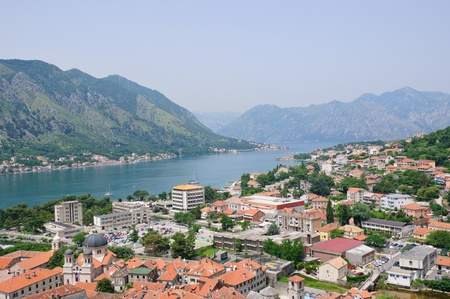 Kotor, Montenegro Stock Photo - 8611049