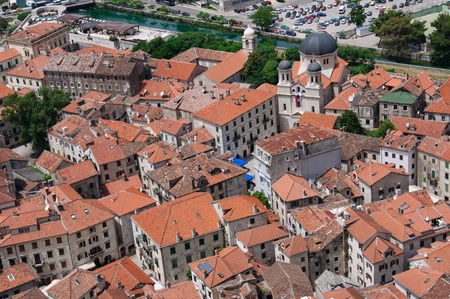 Kotor, Montenegro photo
