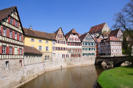 Schwäbisch Hall, Germany photo
