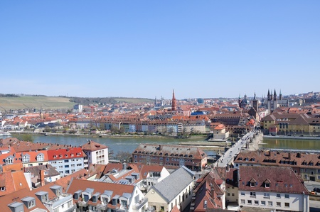 Würzburg, Niemcy