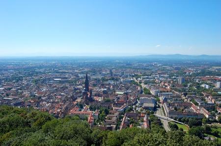 freiburg: Freiburg, Germany Stock Photo