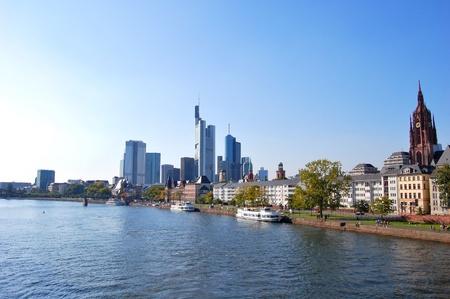 Frankfurt Am Main, Deutschland
