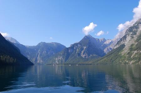 berchtesgaden: Berchtesgaden, Germany