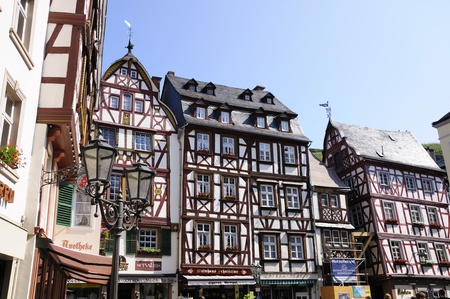 tourisms: Bernkastel Kues, Germany