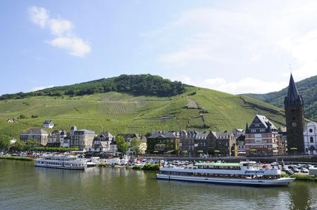 tourisms: Bernkastel Kues, Germany