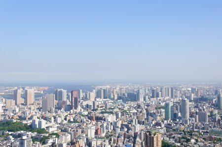 Tokyo, Japan Lizenzfreie Bilder
