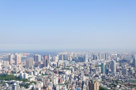 tokyo japan: Tokyo, Japan Stock Photo