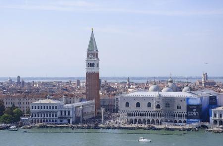 ヴェネツィア, イタリア
