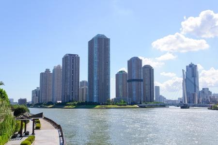 リバーシティ 21 東京
