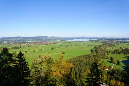 schwangau: Schwangau, Germany