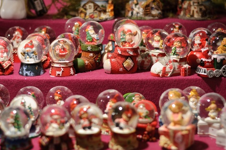 Christmas market of Germany photo