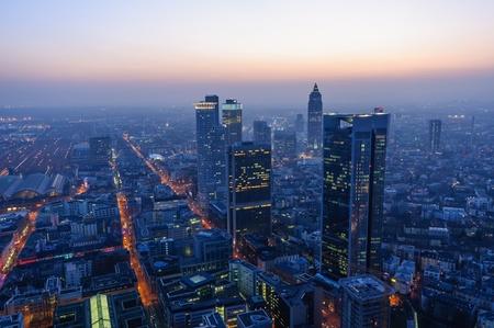 Frankfurt am Main, Germany Stock Photo - 13064649
