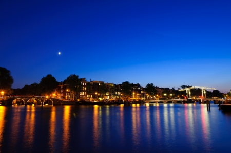 Amsterdam, Netherlands photo