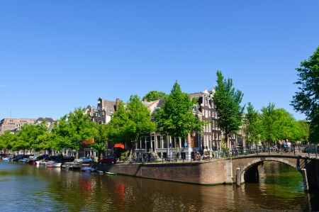 Amsterdam, Niederlande Editorial