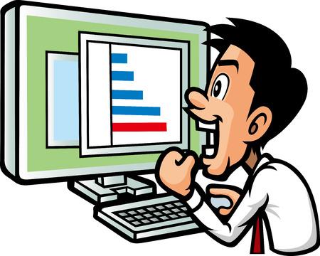 salaried: Motivation salaried worker