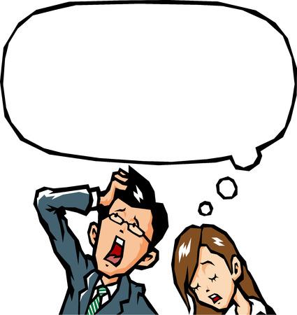 salaried: The salaried worker who worries