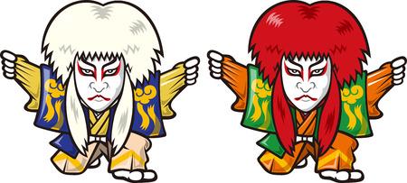 kabuki: kabuki
