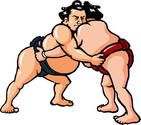 bracing: Sumo efforts