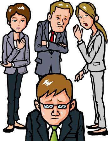 associates: Tease