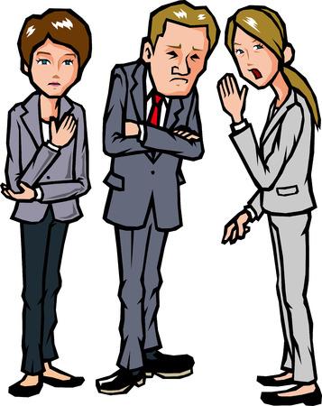 evaluating: Gossip