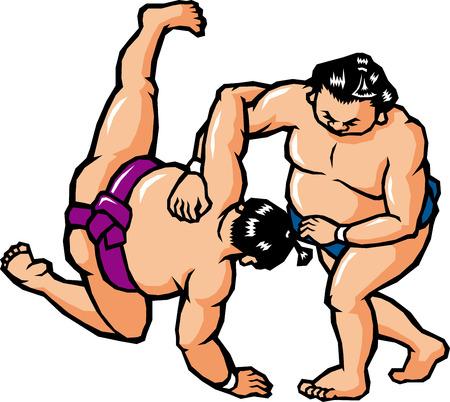 sumo: Sumo efforts