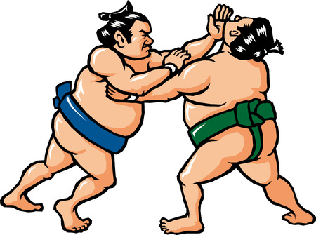 bracing: Sumo efforts