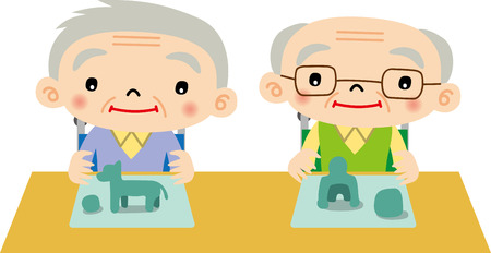 高齢者レクリエーション