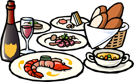 french cuisine: French cuisine