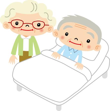 elderly care: Elderly care